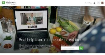 """Google anuncia o """"Google Helpouts"""", serviço de suporte via vídeo"""