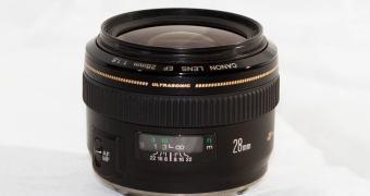 Canon EF 28mm f/1,8 USM – Primeiras Impressões