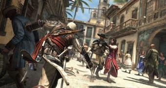 Parceria entre NVIDIA e Ubisoft levará jogos mais bonitos ao PC