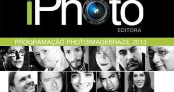 Photo Image Brasil 2013 – palestras gratuitas da iPhoto Editora