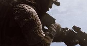 DICE não pretende transformar Battlefield numa franquia anual