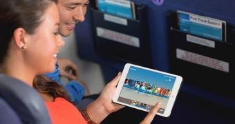 Hawaiian Airlines vai oferecer iPads mini para passageiros a partir de setembro
