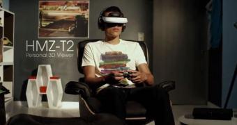 Rumor diz que PS4 ganhará óculos de realidade virtual