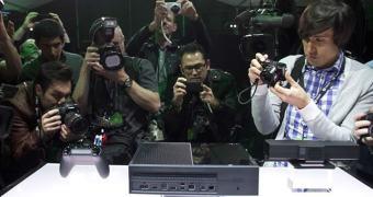 Xbox One poderá ganhar suporte a HD externo no futuro