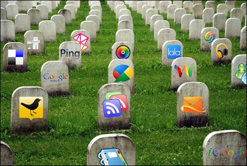 dead-apps