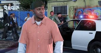Membros de gangues atuaram na dublagem do GTA V