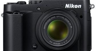 Nikon Coolpix P7800 – diferente, mas não muito