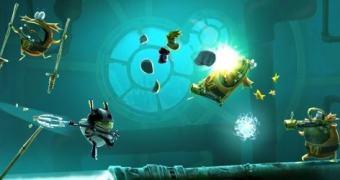 Estágios que faltam na versão de PS Vita de Rayman Legends serão lançados via DLC grátis