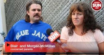 Família canadense resolve viver por um ano como se estivessem em 1986