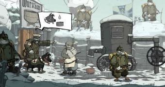 Valiant Hearts: The Great War, o novo jogo dos criadores do Rayman Legends
