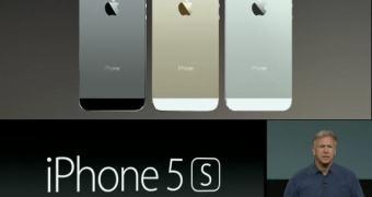 Apple apresentou o iPhone 5S: processador A7 de 64 bits e Touch ID foram as novidades