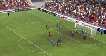 Save do Football Manager 2014 para PC funcionará na versão do Vita