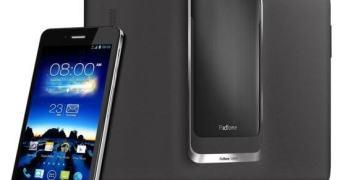 Novo ASUS PadFone Infinity: como smartphone um bom negócio, como tablet um produto duvidoso