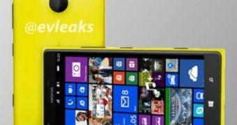 Nokia anuncia evento em 22 de outubro, possivelmente para revelar seu foblet Lumia 1520