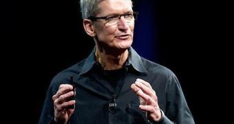"""Tim Cook sobre Android e celulares baratos: """"não fabricamos lixo"""""""