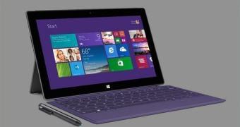 Microsoft atualiza a linha Surface: mais potentes e mais eficientes