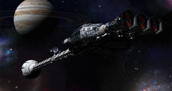 Não, dinamarqueses malucos não vão viajar para Júpiter em uma missão suicida.