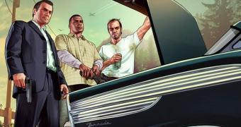 GTA V já teria vendido mais de 15 milhões de cópias