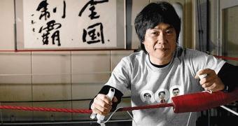 Miyamoto diz que sua supervisão deixou de ser necessária