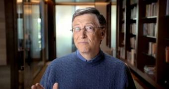 """Bill Gates admite que o Ctrl+Alt+Del foi """"um erro"""" e culpa a IBM"""