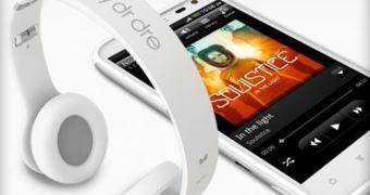 Beats Electronics compra de volta US$ 265 milhões em ações e se separa da HTC