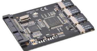 Transforme seus cartões Micro-SD encostados num SSD