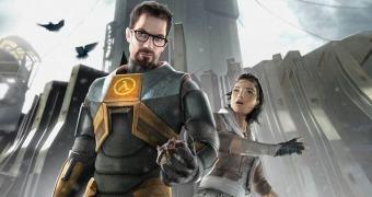Chefe da Gearbox quer que Valve faça o Half-Life 3, e não hardware