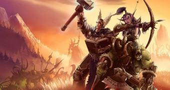 Filme sobre Warcraft ganha data para estrear