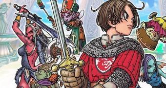 Dragon Quest X chegará a dispositivos móveis no Japão