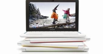 Google e HP estão realizando recall do Chromebook 11 por problemas no carregador