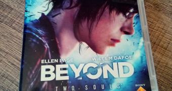 """""""Beyond: Two Fails"""" — Sony se atrapalha e lança jogo sem a localização prometida para o Brasil"""
