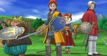 Série Dragon Quest será relançada para Android e iOS