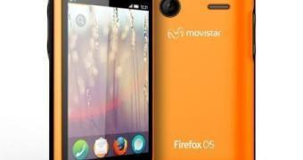 Mozilla vai lançar smartphones Firefox OS em novos mercados, Brasil inclusive