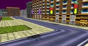 Para mostrar engine, cidade do 1º GTA está sendo recriada em 3D