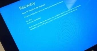 Update do Windows 8.1 RT apresenta problemas e Microsoft o tira do ar
