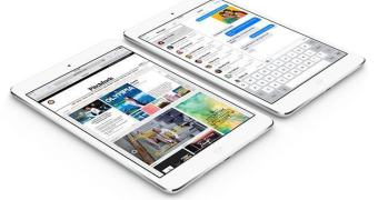 iPad Mini vem com tudo: tela retina e processador A7