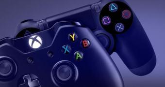 Mikami diz que PS4 e Xbox One são praticamente idênticos