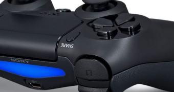 Animação mostra o aviso de troféus do PS4
