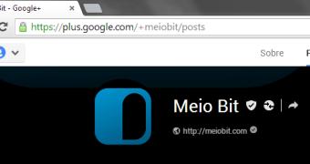 Google+ libera URLs personalizados para todos os usuários