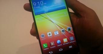 LG G2: novo top de linha chega ao Brasil com preço muito atraente
