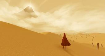 Produtora do Journey defende jogos focados nos sentimentos