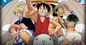 """Agora sim assinarei o """"Netflix dos animês"""": Crunchyroll traz One Piece, comemorando 1º ano no Brasil"""