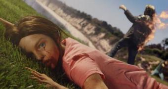 """Uma versão """"real"""" do inesquecível trailer do Dead Island"""