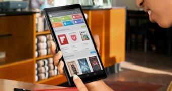 Suposto Nexus 8 fabricado pela HTC pode ser lançado em breve