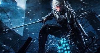 Konami reduz preço do Metal Gear Rising: Revengeance e libera DLCs