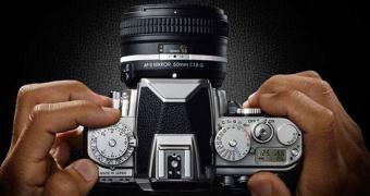 Nikon DF é oficial