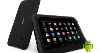 CCE lança Motion. Tab TE71, tablet pé-de-boi por R$ 499