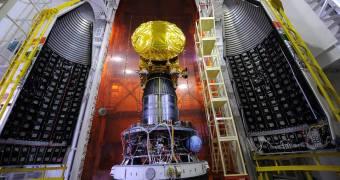 Sonda Indiana para Marte comete errinho de 22 mil km, mas está tudo bem