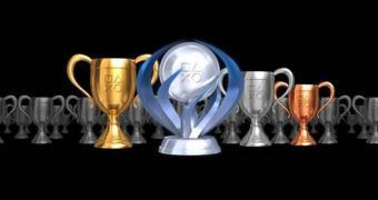 Troféus do PS4 serão classificados também por raridade