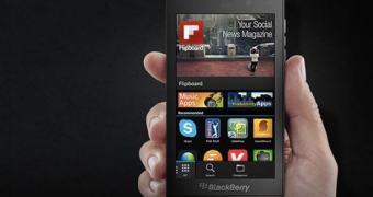 BlackBerry Z10 recebe tratamento da Porsche e mira no mercado de luxo